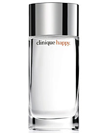 Clinique Happy for Women Perfume Collection