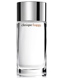 Clinique Happy Perfume Spray, 3.4-oz.