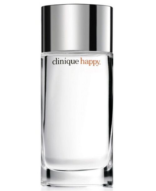 Clinique Happy for Women Eau De Parfum Fragrance Collection