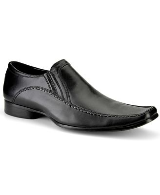 Kenneth Cole Reaction Key Note Leather Loafer