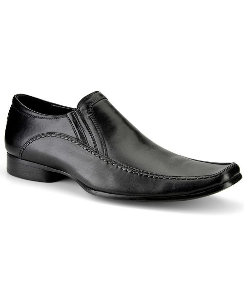 Cheap Discount Sale Kenneth Cole Reaction Key Note Leather Loafer Best Seller Sale Online Outlet Fashionable Discount For Nice JRcQNMaH