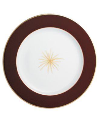 """Etoiles"" Service Plate"