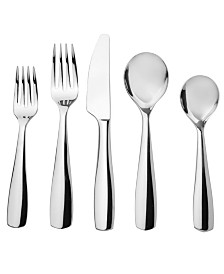 Nambe Fjord 5-Piece Place Setting