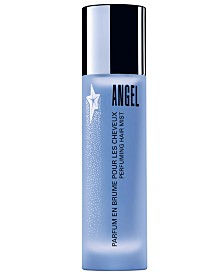 Mugler ANGEL Perfuming Hair Mist, 1 oz.