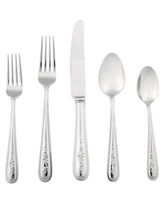 Opal Innocence 5-Piece Place Setting