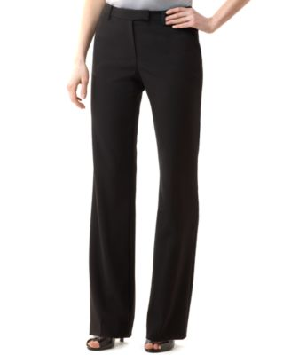 Womens Black Dress Pants AI34IxzS