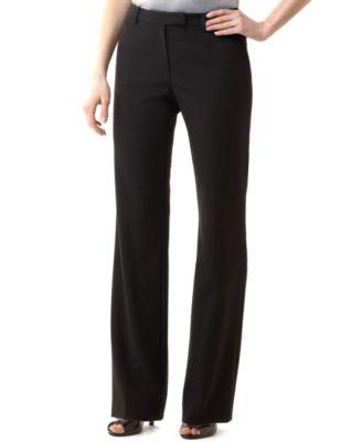 Women Black Dress Pants XT7SJ3i7