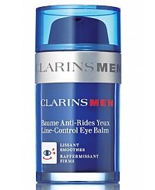 Line Control Eye Balm, 0.6 oz