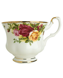 Royal Albert Old Country Roses Teacup