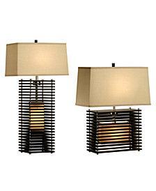 Nova Lighting Kimura Lamp Collection