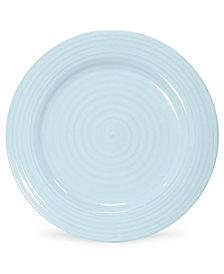 "Portmeirion ""Sophie Conran Celadon"" Plate, 11"""