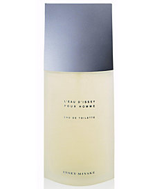 Issey Miyake L'eau d'Issey Pour Homme Collection