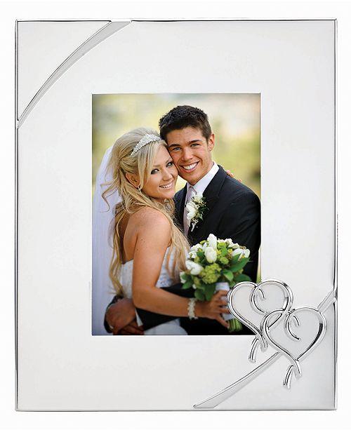 "Lenox Picture Frame, True Love 5"" x 7"""
