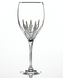 """Firelight Platinum"" All-Purpose Glass"