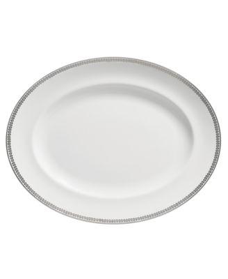 Dinnerware, Flirt Oval Platter
