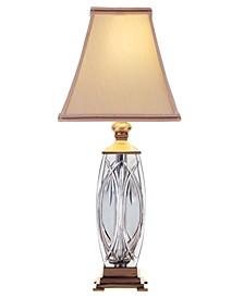 "Lamp, Finn Accent 19"""