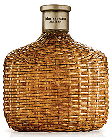 John Varvatos Men's Artisan, 2.5 oz.