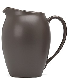 """Colorwave Chocolate"" Pitcher"