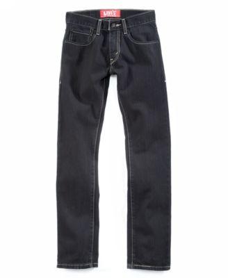 Levi's 510 super skinny fit jeans