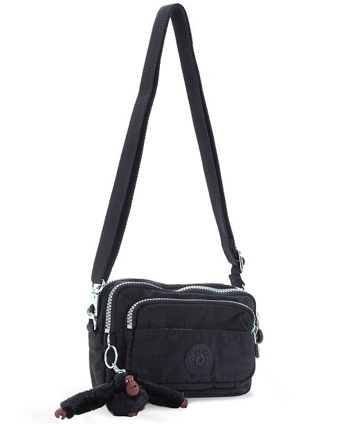 379f99d37dd Kipling Merryl Fanny Pack & Reviews - Handbags & Accessories - Macy's