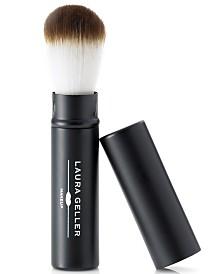 Retractable Baked Powder Brush