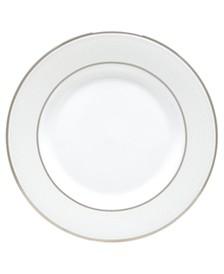 Lenox Opal Innocence Stripe Salad Plate