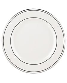 "Lenox Federal Platinum 6"" Appetizer Plate"