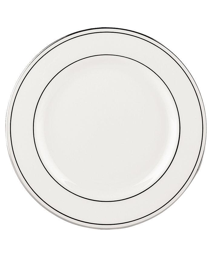 Lenox - Federal Platinum Appetizer Plate