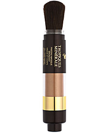 Lancôme Star Bronzer Magic Bronzing Brush for Face and Body