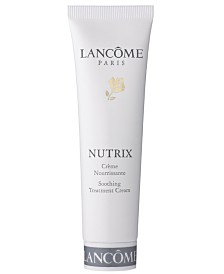 Lancôme Nutrix Day Cream Dry to Sensitive Skin Soothing Treatment, 1.9 oz
