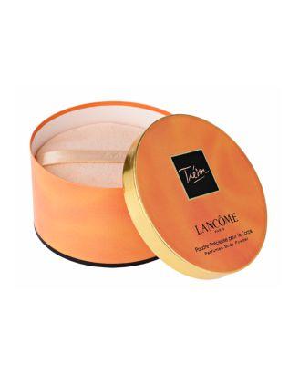 Trésor Perfumed Body Powder, 3.25 oz
