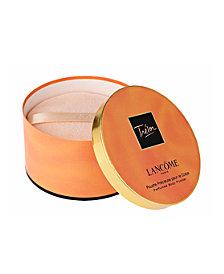 Lancôme Trésor Perfumed Body Powder, 3.25 oz