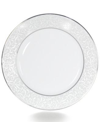 Parchment Dinner Plate