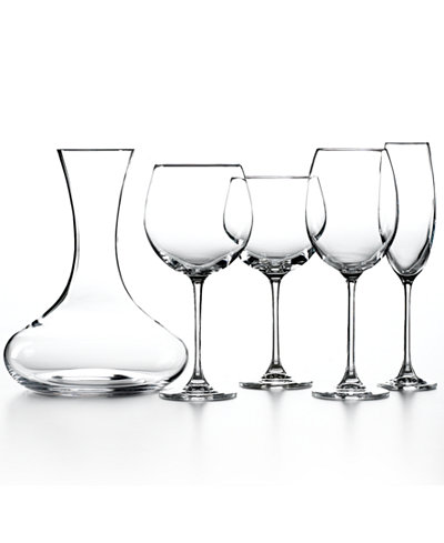 The Cellar Premium Glassware Collection, Created for Macy's