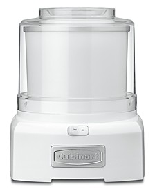 ICE-21 Frozen Yogurt, Sorbet & Ice Cream Maker