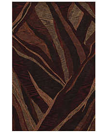 "Dalyn Area Rug, Studio SD16 Canyon 3'6""X5'6"""