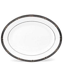 Lenox Vintage Jewel Oval Platter