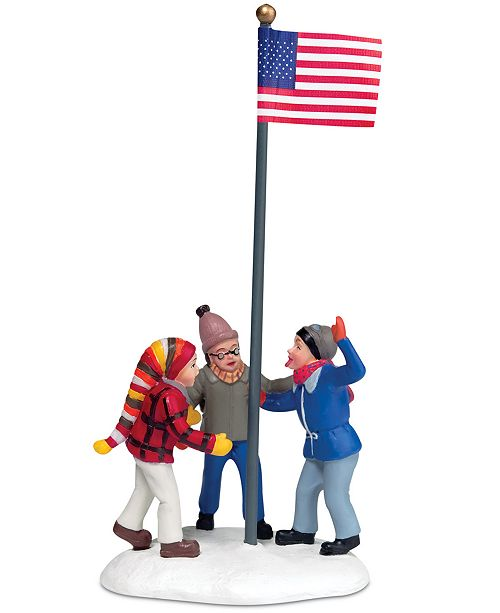 Department 56 A Christmas Story Village Triple Dog Dare Collectible Figurine