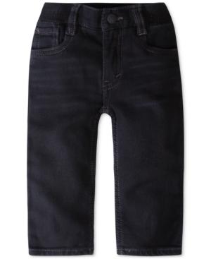 Levis Hamilton PullOn Jeans Baby Boys (024 months)