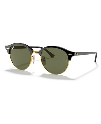 Ray-Ban Sunglasses, RB4246 51 CLUBROUND