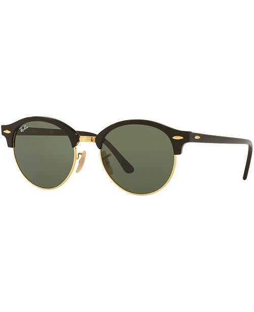 Ray-Ban Sunglasses, RB4246 CLUBROUND