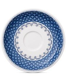 Casale Blu Teacup Saucer