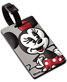 Minnie Mouse Luggage ID Tag by American Tourister
