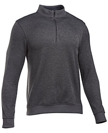 Under Armour Men's Quarter-Zip Storm-Fleece Sweater