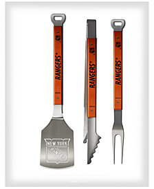 Sportula New York Rangers 3-Piece Grilling Set
