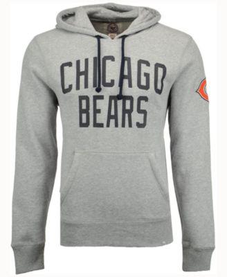 Chicago Bears Crosscheck Hoodie
