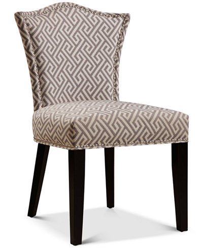 Delfyn Dining Chair, Quick Ship