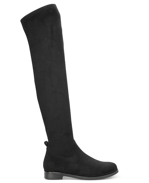 7c001b17678 Kenneth Cole Reaction Women s Wind-y Over-The-Knee Boots   Reviews ...