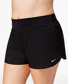 Nike Plus Size Board Shorts