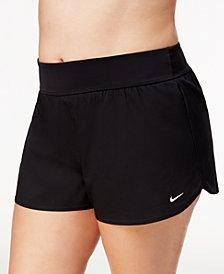 Nike Plus Size Board Shorts